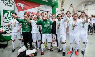 Futsalowa Warszawa